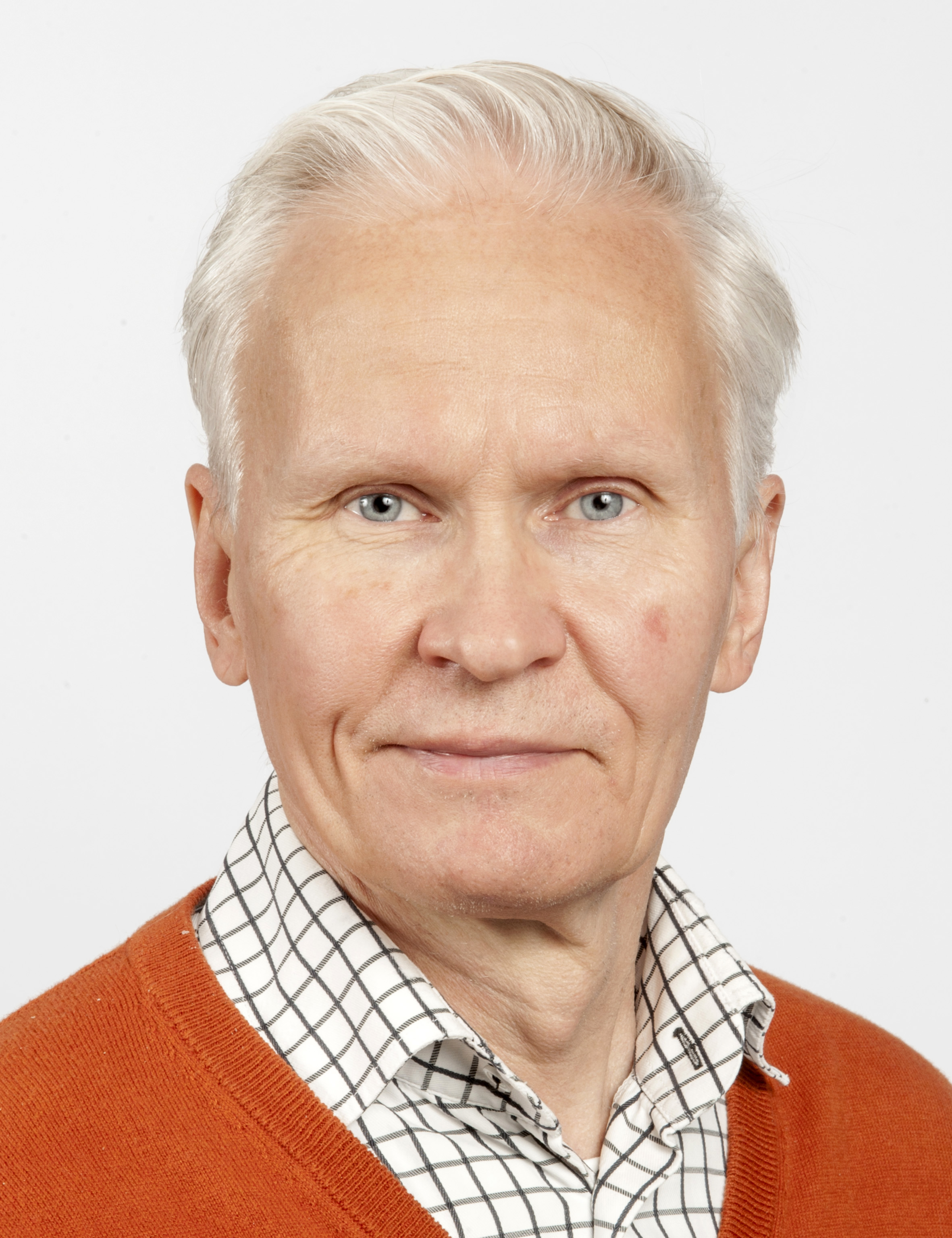 Staffan Lundberg Kommunikationsdirektör
