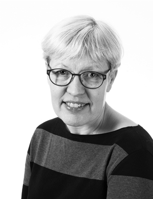 Tove Monsen